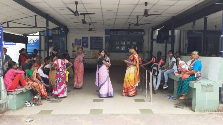 Effect of showing off in North Bengal Medical College and Hospital