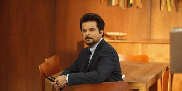 24: Anil Kapoor as Omar Hassan. Set in New York, Season Eight of 24 starts ticking with a special 2-night, 4-hour television event Sunday, Jan. 17 (9:00-11:00 PM ET/PT) and Monday, Jan. 18 (8:00-10:00 PM ET/PT) on FOX. ©2009 Fox Broadcasting Co. Cr: Kelsey McNeal/FOX